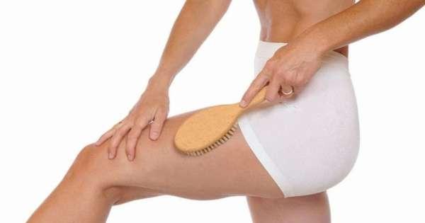 Причины появления целлюлита на ногах