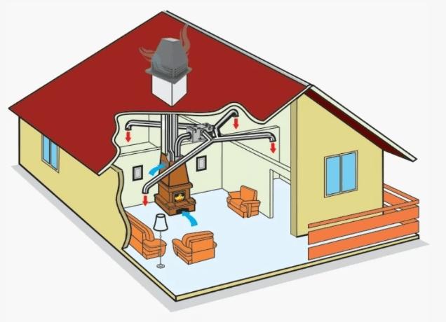 Керамическая плитка: строение и свойства